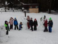 Zimní škola v přírodě 2019
